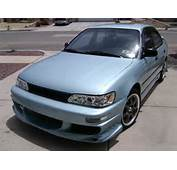 Borikua18 1995 Toyota Corolla Specs Photos Modification Info At