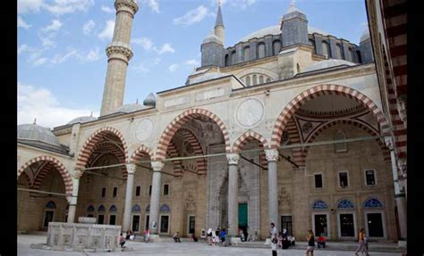 the greatest of all ottoman architects top 10 architectural marvels around the world