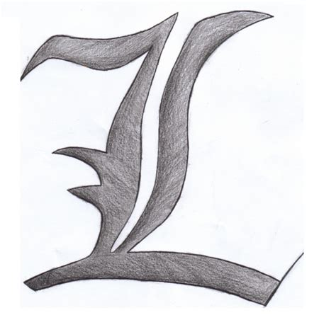 cool l l s symbol by akithedemigod on deviantart