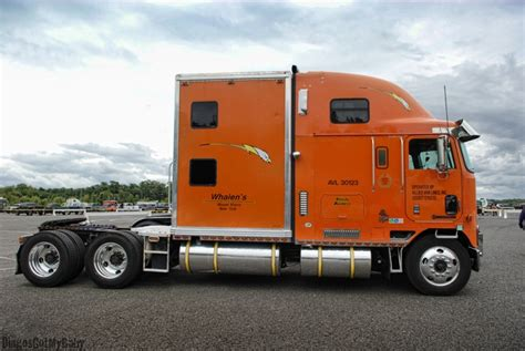 kenworth merchandise usa international eagle with a condo sleeper loads of room in