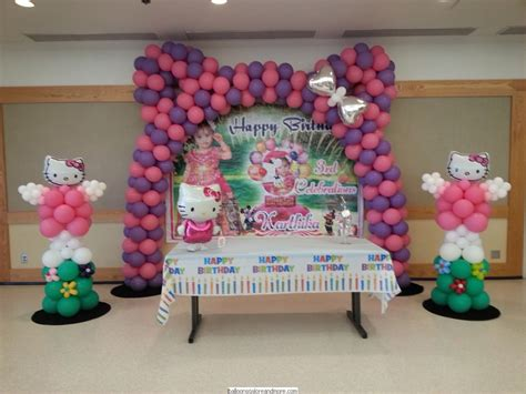 1st Birthday Decoration Ideas At Home by Indian Birthday Parties And Cradle Ceremony Decorations By