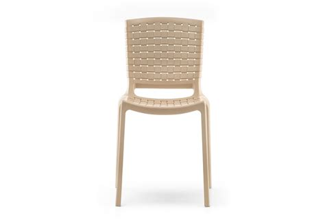 Tatami Chair by Chair Pedrali Tatami Of Polypropylene In Different Colors