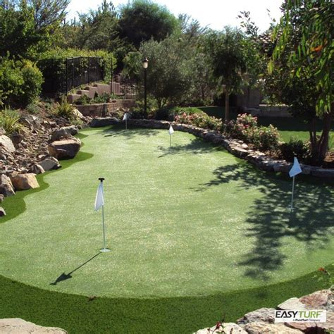 golf putting greens for backyard best 20 backyard putting green ideas on pinterest