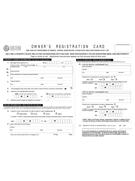 registration card template free for recalls vendor registration form 6 free templates in pdf word