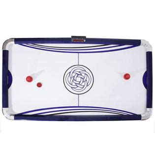 hathaway air hockey table with electronic scoring 5 hathaway phantom 7 5 air hockey table with