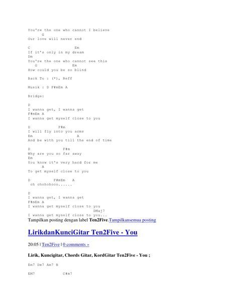 tutorial gitar hijrah ke london lirik lagu dan chord gitar kord the changcuters i lirik