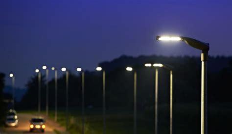illuminazione pubblica a led montallegro illuminazione pubblica a led ok dalla giunta