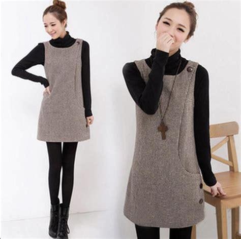imagenes de vestidos otoño invierno 2016 vestidos para invierno juveniles de moda vestidos cortos