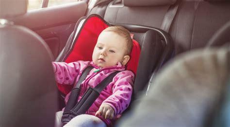 Kursi Bayi Di Mobil tips memasangkan kursi bayi pada mobil agar aman mobilmo