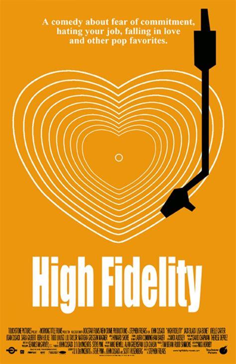 high fidelity high fidelity alamo 100