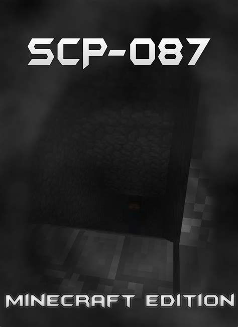 SCP-087 Minecraft Edition Windows game - Mod DB