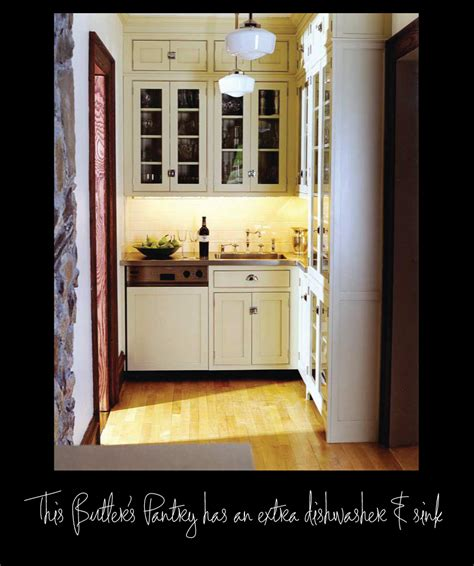 Kitchen With Butlers Pantry Plan by How To Set Up A Kitchen Pantry