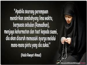 kata mutiara untuk wanita muslimah new calendar template site
