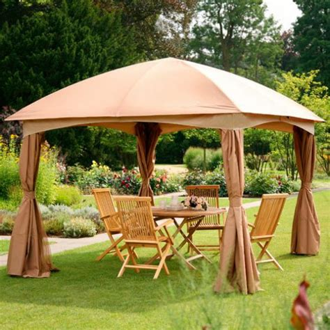 Pavillon Gross by Garten Pavillon Luxury Palace Gro 223 G 228 Rtner P 246 Tschke