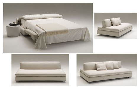 modern sofa beds made in italy