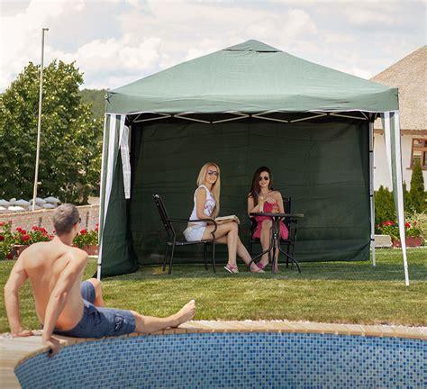 tende strane paviljon tenda 3 x 3 m sa dve bočne strane 41720