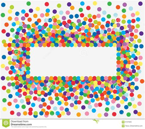 Sprei Confetti Confetti Clipart Spray Pencil And In Color Confetti