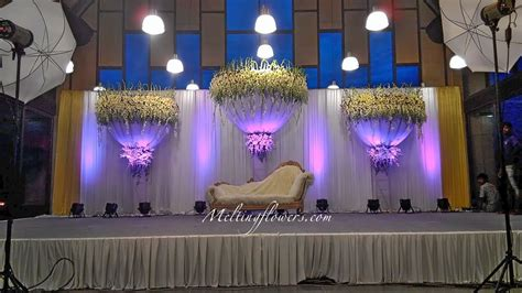 Home Decor Blogs India by Wedding Stage Decoration Bangalore Wedding Decorations