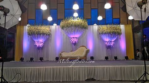 Wedding Stage Decoration Bangalore   Wedding Decorations