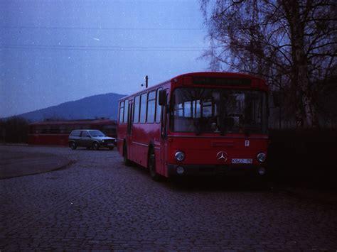 Mit Freundlichen Grüßen Best Regards Met Vriendelijke Groeten drehscheibe foren 04 historische bahn ein paar busse im hessischen hinterland
