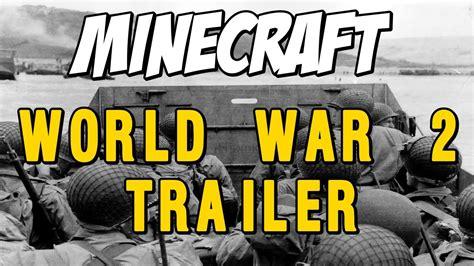 world war ii dkfindout 0241285143 minecraft world war 2 city server trailer youtube