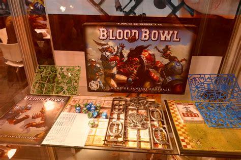 Blood Bowl Neuauflage - Spiele und Spieler - unknowns.de ... Unknowns Spieleforum