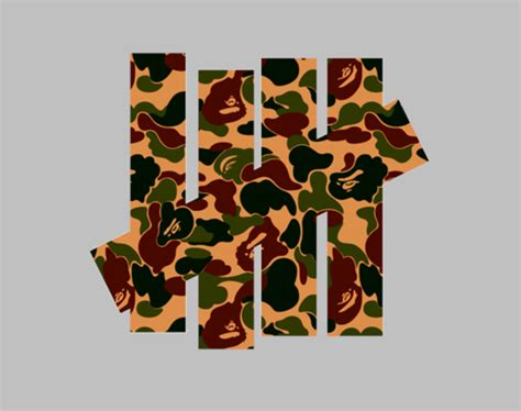 A Bathing Ape X Undefeated Japan White 1 a bathing ape x undftd capsule collection freshness mag