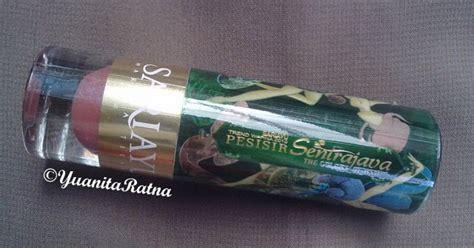 Lipstik Sariayu Karimun Jawa 02 eye for sari ayu karimun jawa 02 lipstick