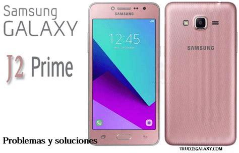 Samsung Galaxy Grand Prime J2 Prime Anti Softcase Tpu Mewah problemas y soluciones samsung j2 prime trucos galaxy