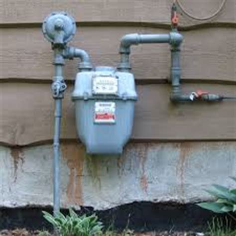City Plumbing Reading by Show Notes Your Water And Gas Meters And More On