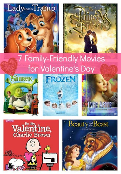 valentine movies 7 family friendly valentines movies and shows views from