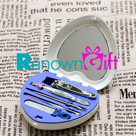 Manicure Besar Murah fikirkan set manicure sesuatu yang berguna untuk tetamu