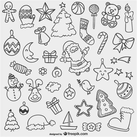 free doodle vectors doodle vectors photos and psd files free