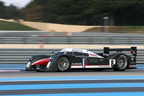 peugeot sport total 908 peugeot 908 hdi fap chassis 908 01 entrant peugeot