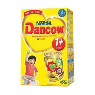 Jual Lacbon Tablet Isi 10 Probiotik Lactobacillus jual dancow 1 madu formula 800 g harga kualitas terjamin blibli