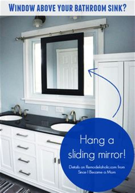 How To Hang A Bathroom Mirror On Drywall - how to put a tv behind a two way mirror flat screen tvs tvs and mirror