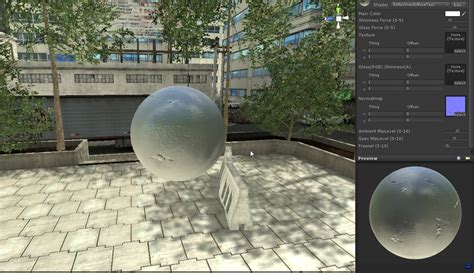 physically based shader development for unity 2017 develop custom lighting systems books blending problem in deferred physically based rendering
