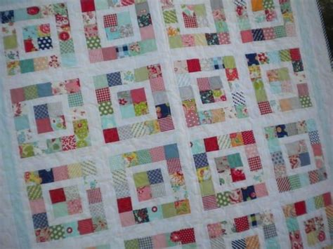 Patchwork Fair - quilting county fair quilt pattern quilt inspiration