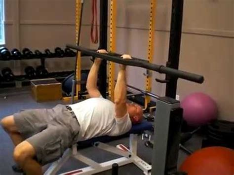 swiss bar bench press bench press with swiss bar youtube