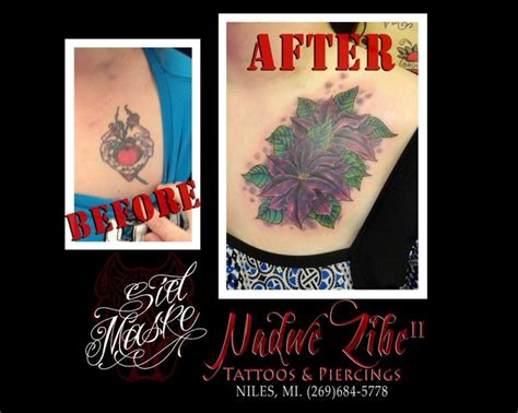 tattoo cover up name on chest cover up ink and tattoos and body art on pinterest