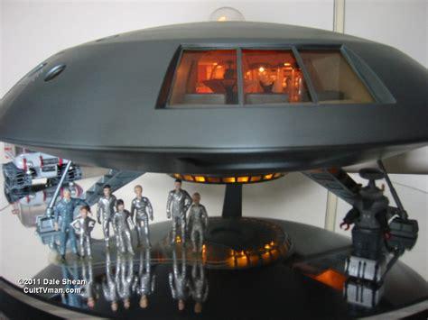 lost in space jupiter 2 model dale shean s lunar jupiter 2 updated culttvman s