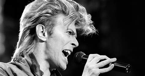 Hm High Line Festival With David Bowie by David Bowie Wallpapers High Resolution And Quality