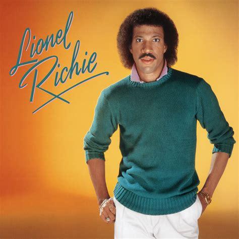 Kaos Lionel Richie Hello 05 lionel richie fanart fanart tv