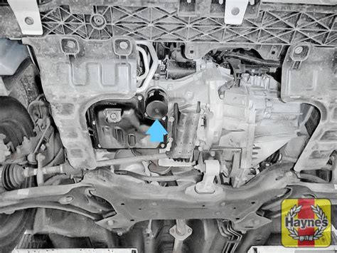 Filtet Oli Hyundai I20 Dieael hyundai i20 2009 2015 1 25 filter change haynes publishing