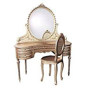 Vanity Table With Mirror Vintage Vintage Vanity Countryliving Dreambedroom My Country