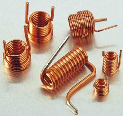 inductor component basic electronics inductors