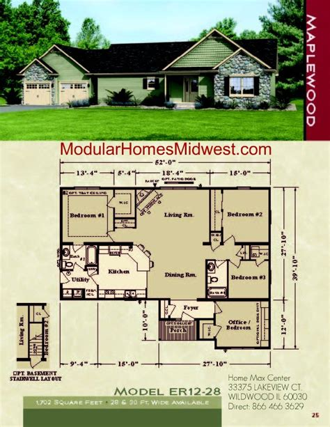 modular home plans and prices modular homes ranch floor plans rochester modular homes