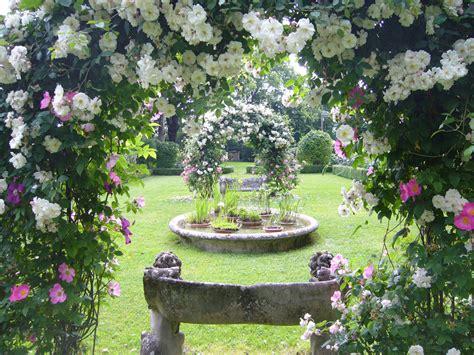 in giardino giardino