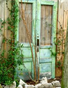 Repurposed Doors In The Garden Dishfunctional Designs The Upcycled Garden Volume 1