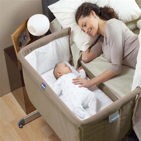 next2me chicco chicco next2me bedside crib dove grey pregnancyandbaby